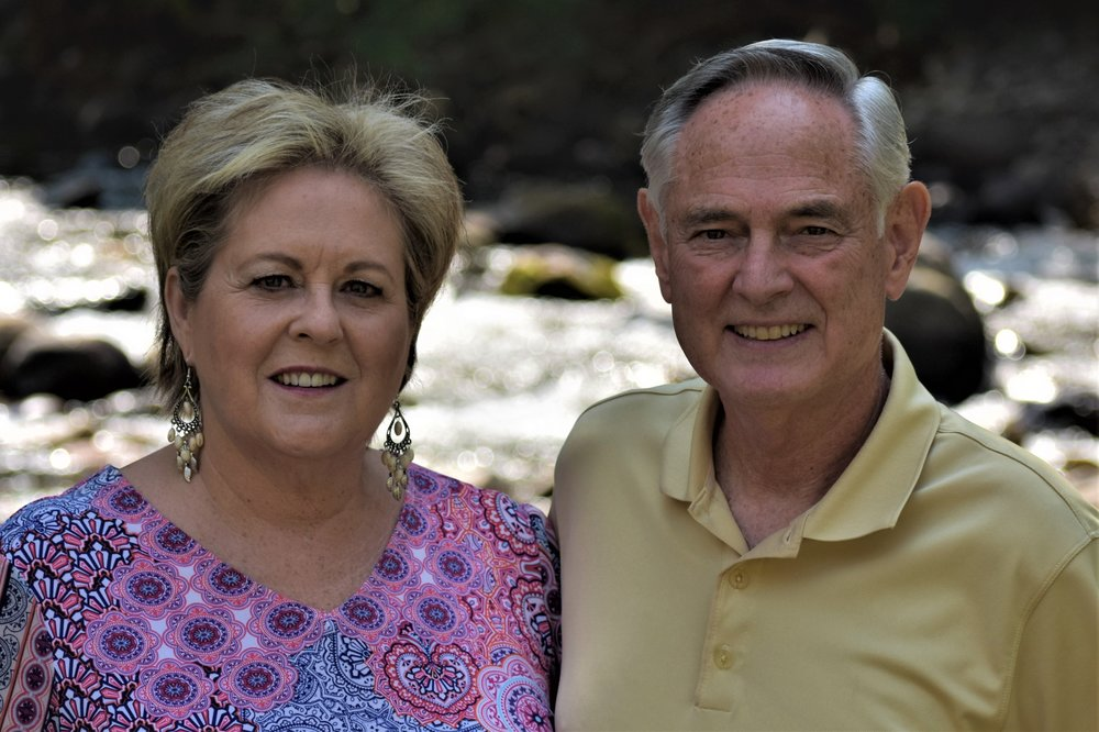 Roger & Martha Lawley - Roger and Martha relocated back to Worland a number of years ago after residing in Houston, Tx for a number of years. Roger is originally from Alabama and Martha was born and raised in Worland. They have been married for 36 years and have 3 adult children and 4 grandchildren. Roger serves as a deacon and Martha serves on the Women's Ministry Team.