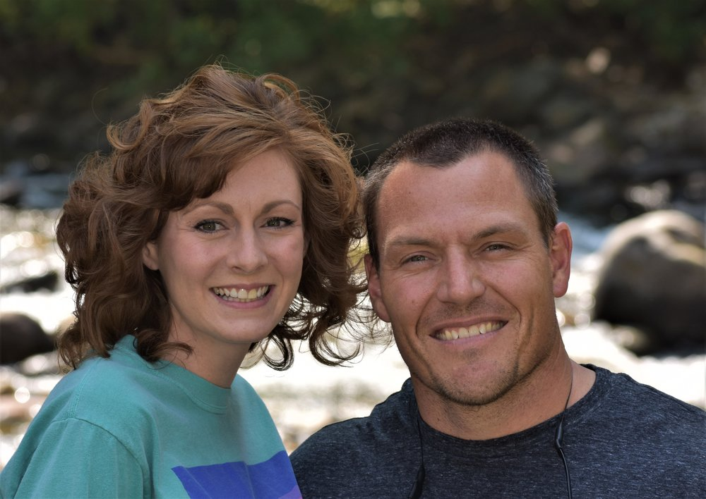 Nate & Katie Schmeltzer - Nate and Katie relocated back to Worland in 2009 after living in Denver for a number of years. Both Nate and Katie are originally from Worland. They have been married for 11 years and have 2 children. Nate serves as a deacon and Katie serves on the Women's Ministry Team. Nate and Katie teach the youth Sunday School class for Middle School and High School students. Nate works at WBI Energy and Katie is a nurse at a local doctors' office.