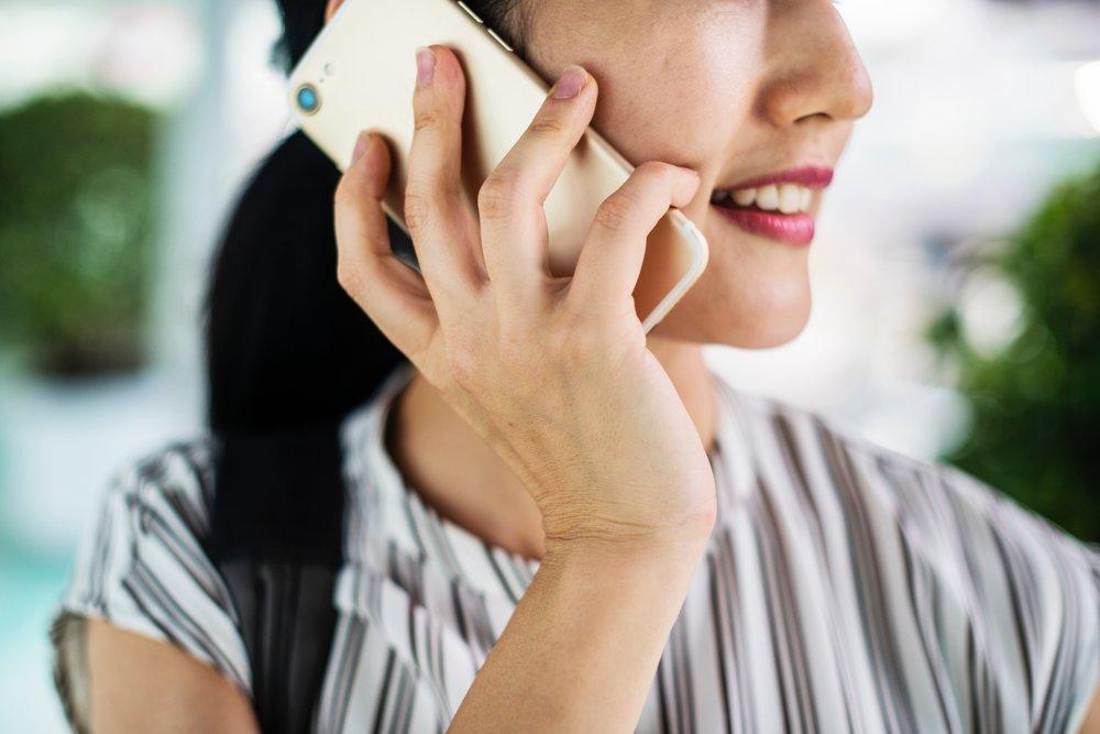 Listen to How We Handle Calls