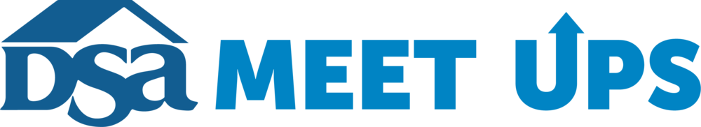 DSA Meet Ups Logo