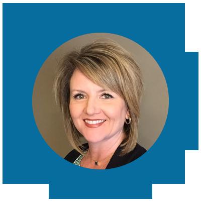 Melissa Peregrin - Executive Director