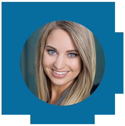 Olivia Cloer - Director of Development
