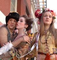 Mason, Natalie, & Katey