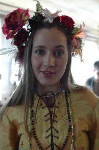 Katey Parker - Flower Child
