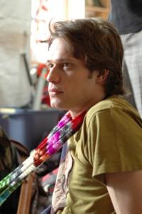 Daniel Sergio - The Jester