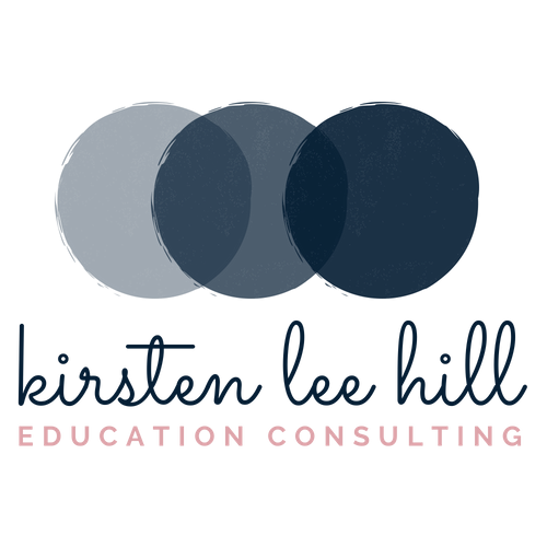 Kirsten Lee Hill Education Consulting