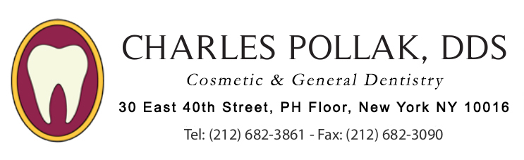 Charles Pollak DDS General & Cosmetic Dentist