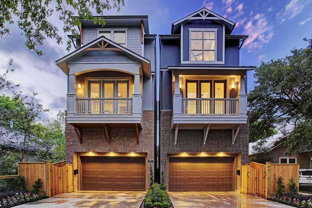 529 West 17th Street   Houston Heights Houston, TX