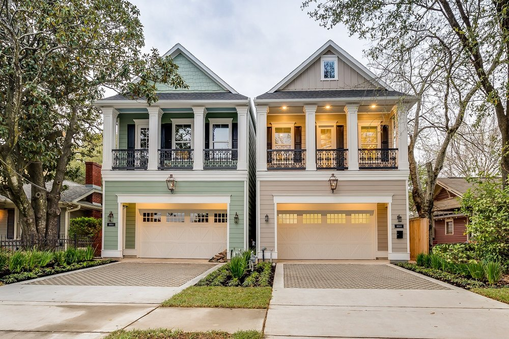 1015A Peden Street   Montrose Houston, TX