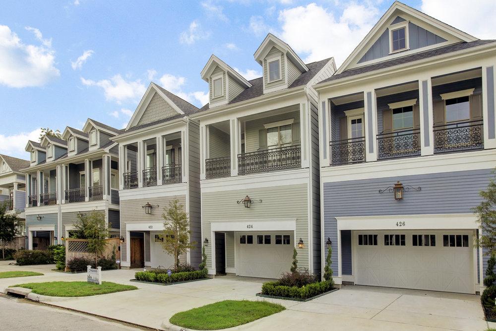 422 West 24th Street   Houston Heights Houston, TX