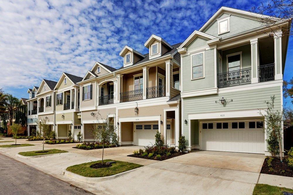 625 West 16th Street   Houston Heights Houston, TX