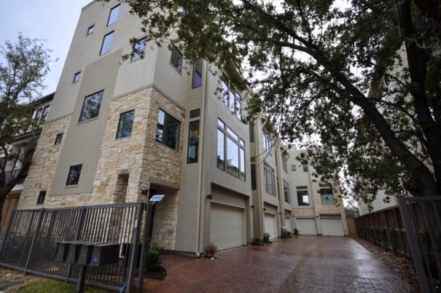 1112 Autrey Street   Museum District/Rice University Houston, TX