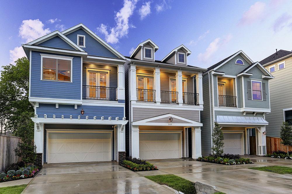 505 West 25th Street   Houston Heights Houston, TX
