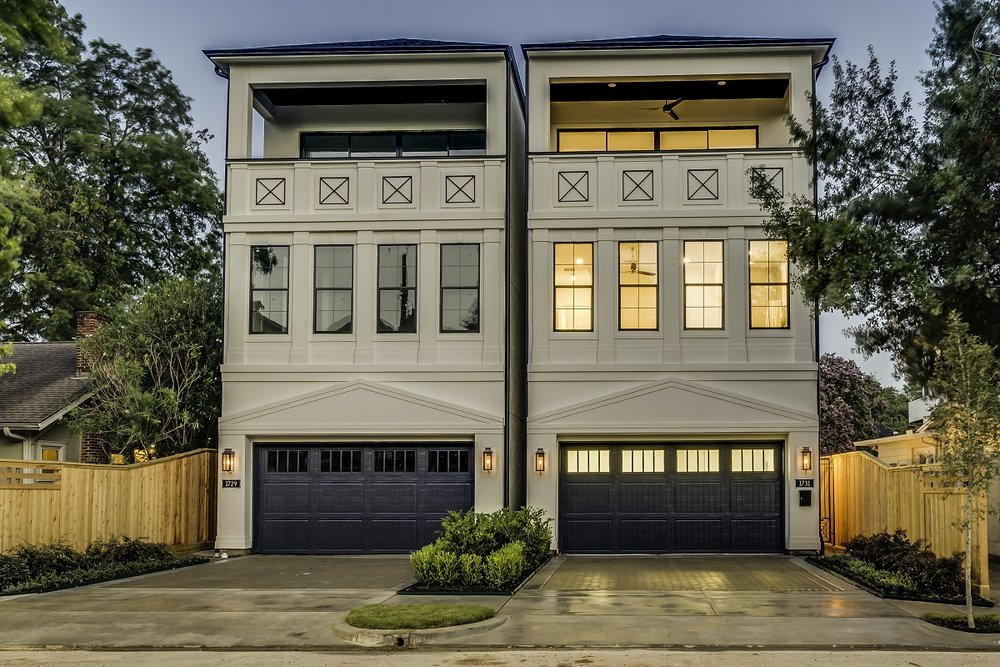 1731 Maryland Street   Montrose Houston , TX