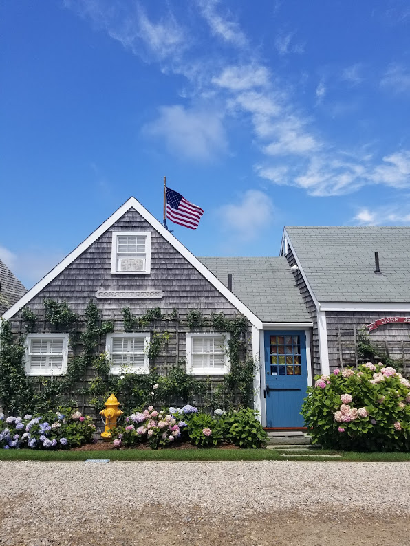 Le Sigh…. Nantucket Island in the summer is literal heaven on Earth.