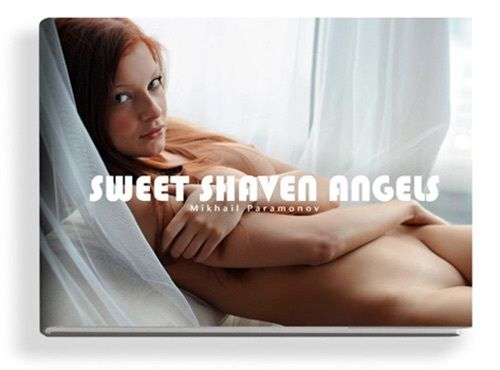 SWEET SHAVEN ANGELS (Edition Reuss, 2011)