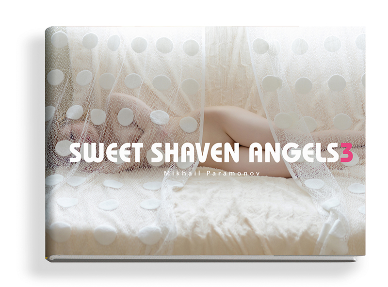 Sweet Shaven Angels 3(Edition Reuss, 2013)