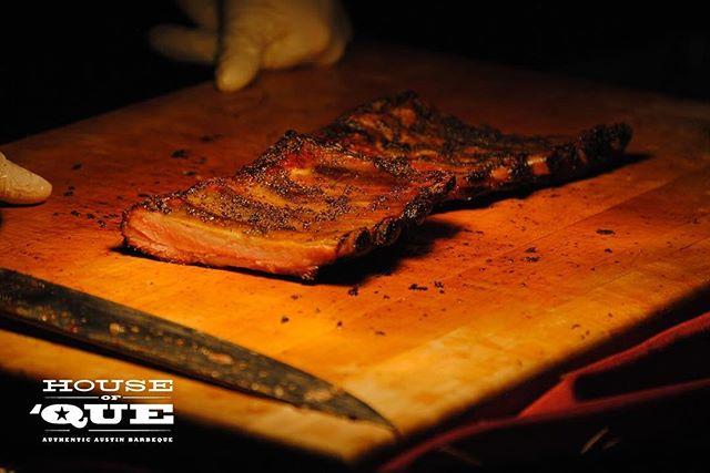 Our famous pork ribs- smoked for 4 hours!! 🔥 . www.houseofque.com  #Lunch #lunchspecials #appetizers #HOQ #HouseofQue #Foodie #NJFoodie #Foodstagram #awesomesauce #Hoboken #HobokenNJ #HobokenNoJokin #WeehawkenNJ #WeeHawken #BeerTowers #NJ #NewJersey #HobokenRestaurant