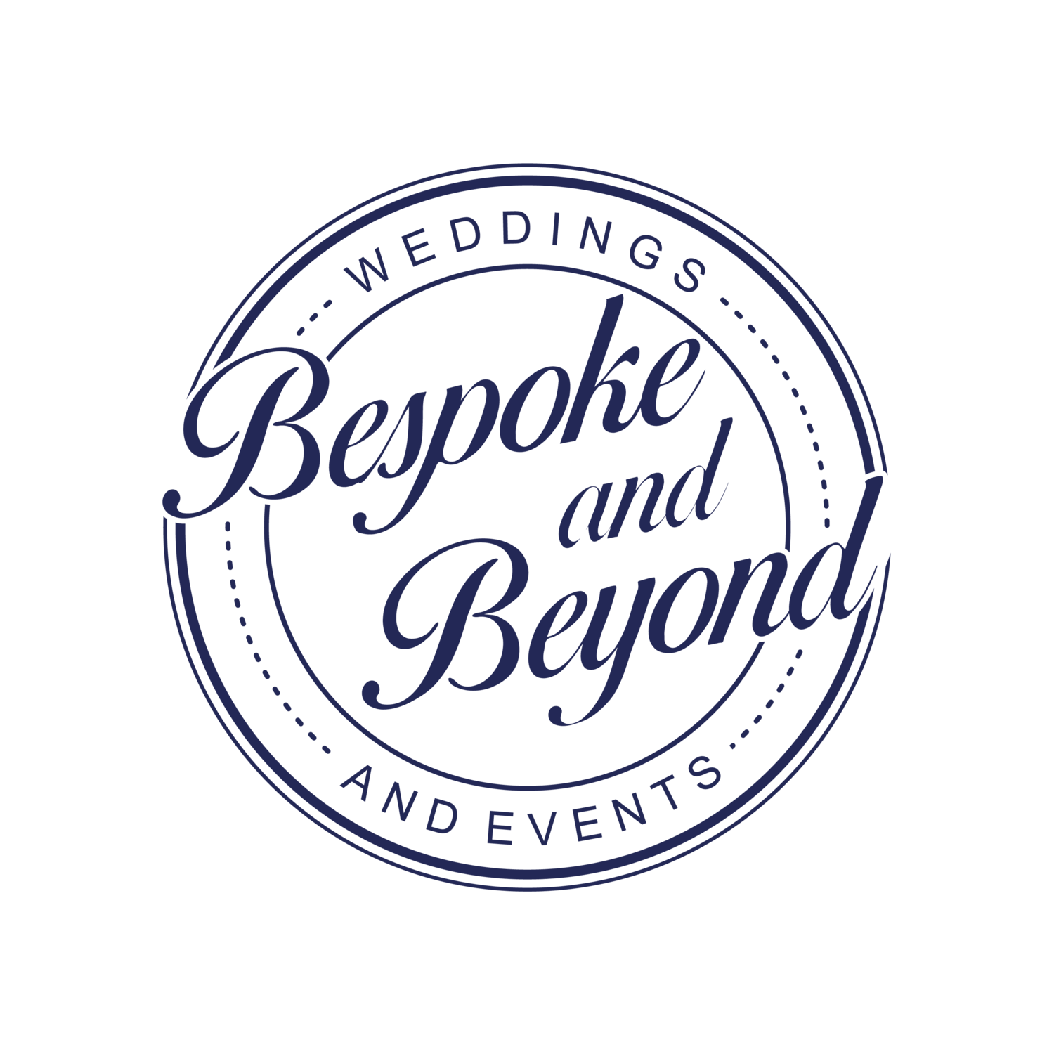 Bespoke and Beyond Weddings & Events