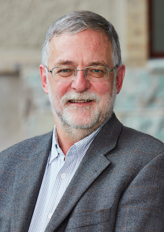 Dr. John Robinson, Professor at the Munk School of Global Affairs and the School of the Environment; Presidential Advisor on the Environment, Climate Change & Sustainability at the University of Toronto