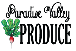 Paradise Valley Produce