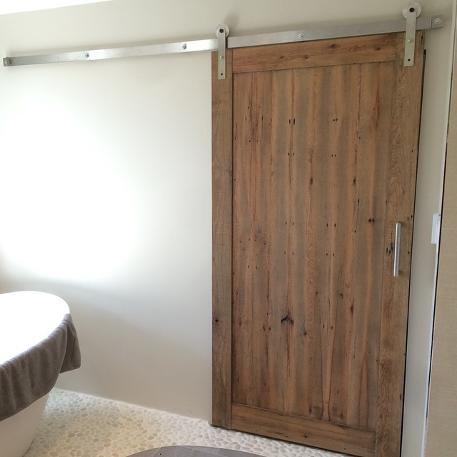 custombarnwooddoor