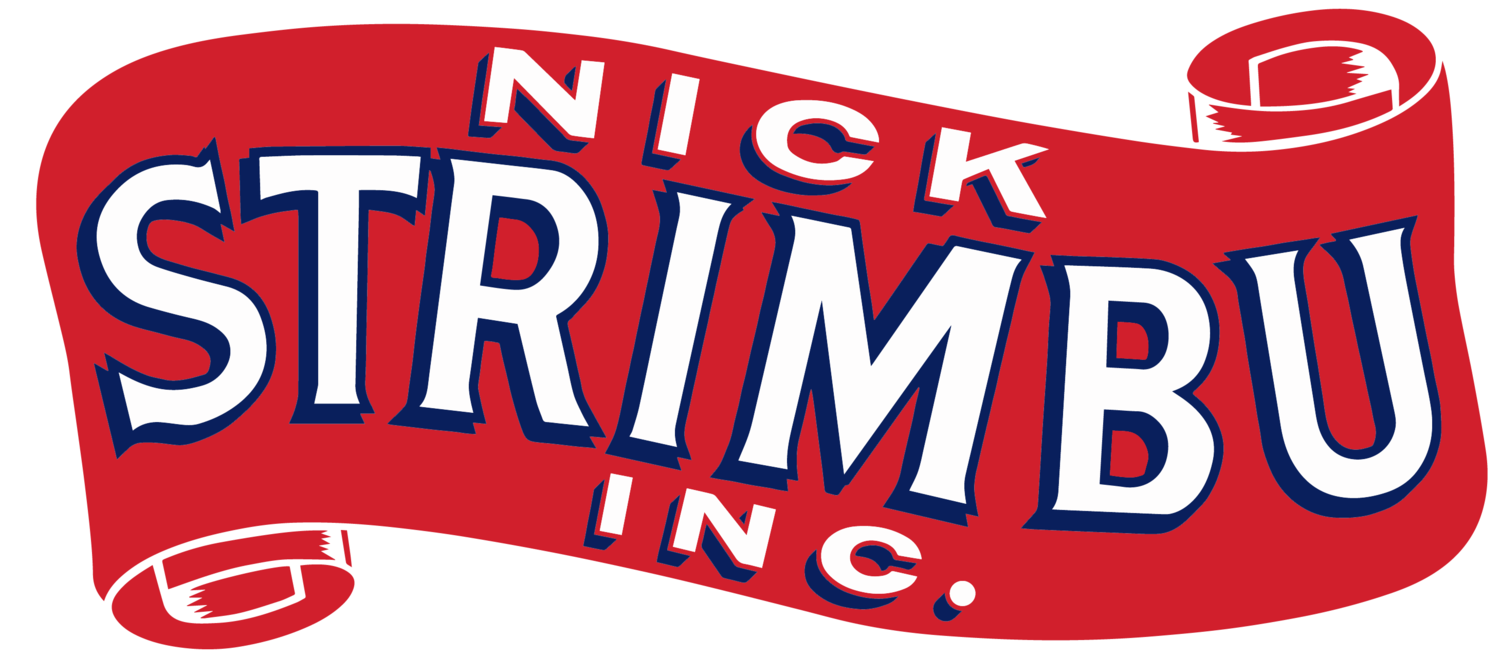 Nick Strimbu Inc