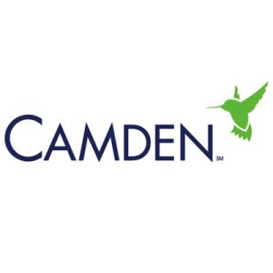 Camden Realty Trust