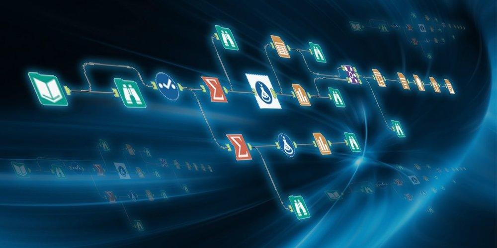 Alteryx Software Symposiums - Beginner • Intermediate • Expert❖ Data Collection ❖ Data Transformation ❖ Data Blending ❖ Data Enrichment ❖ Descriptive Analytics ❖ Predictive Analytics ❖ Prescriptive Analytics