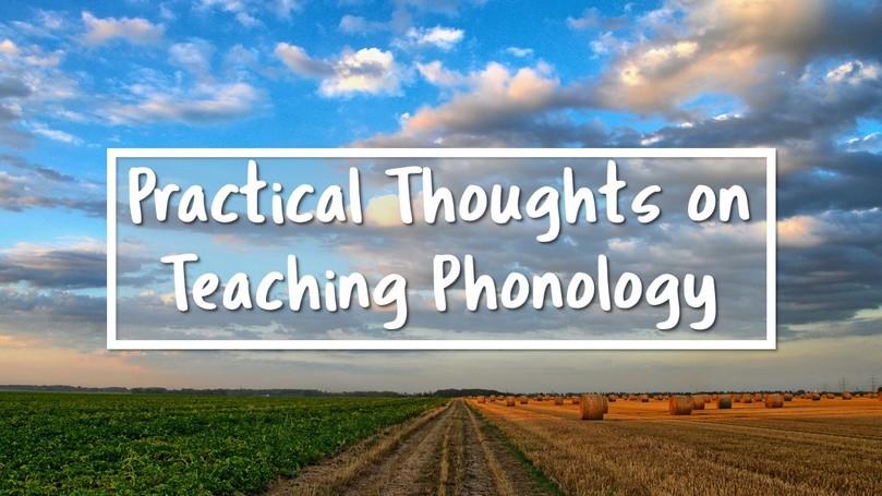 Practical Teaching Phonology.JPG