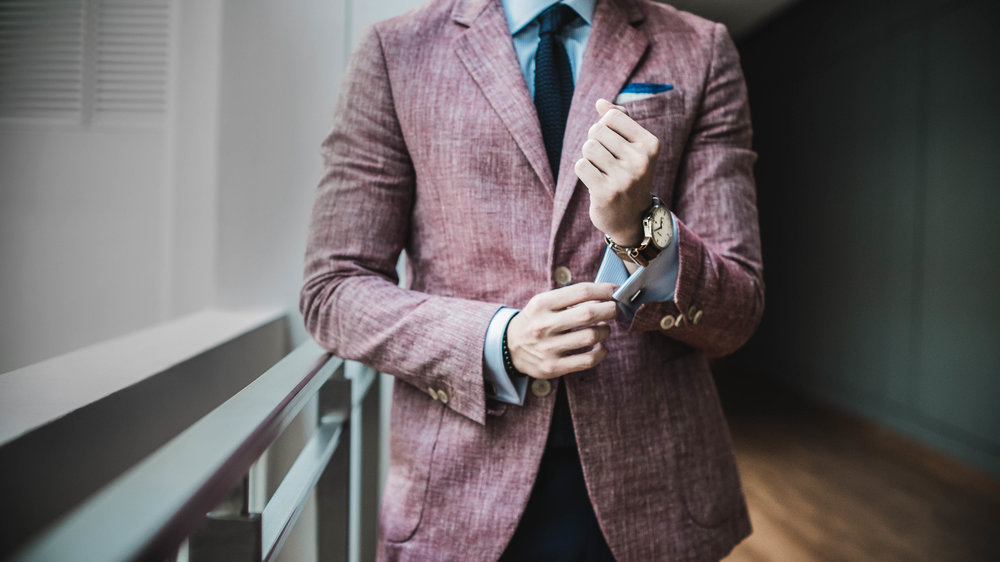 Styling for Men - Unsure of what suits you? Hate going shopping?