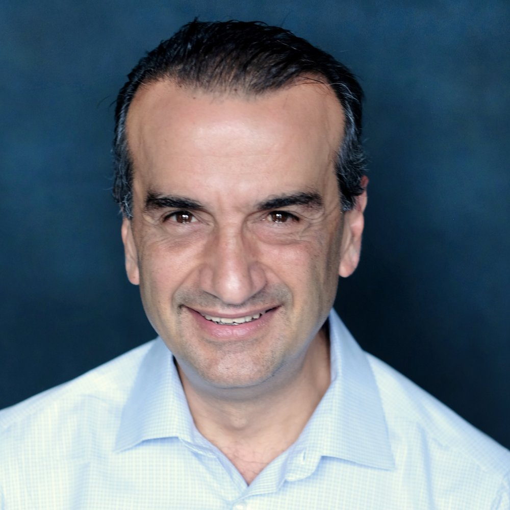 Odysseas Tsatalos - Co-Founder & former CTO, Upwork