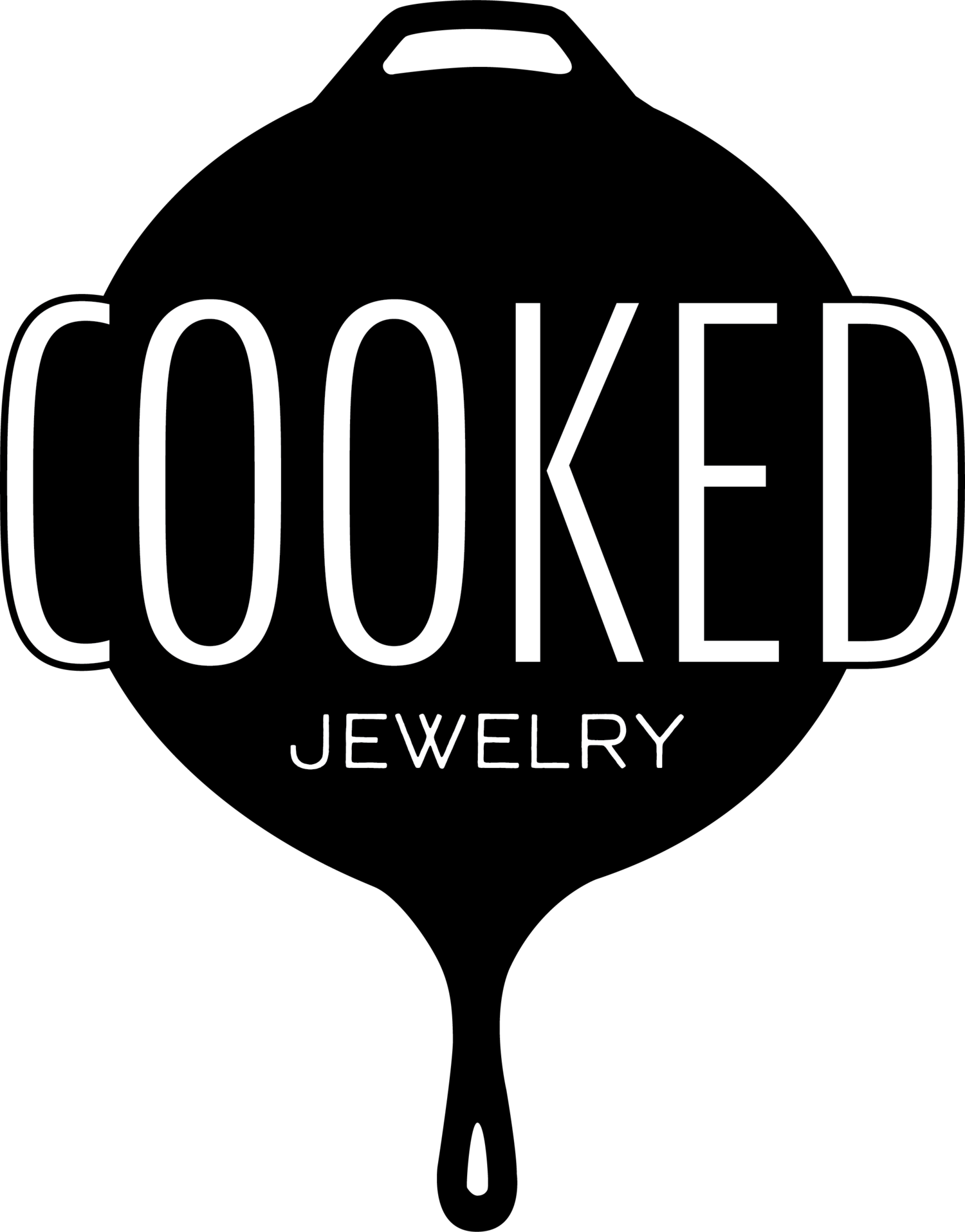 Cooked Jewelry