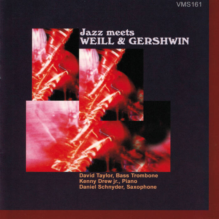 Jazz Meets Weill & Gershwin