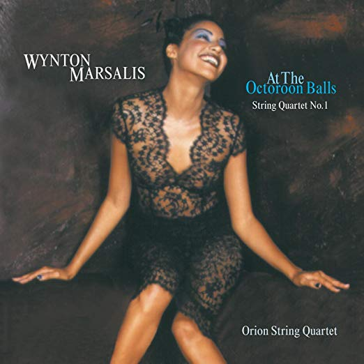 Wynton Marsalis A Fiddler's Tale