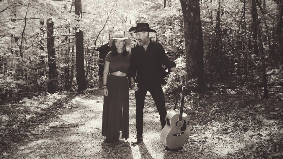 Gypsy & Me - North Carolina southern folk duo Gypsy & Me pride themselves on being perfectly imperfect and singing of life, love, and their experiences traveling the world. Featuring Mike Moore and Kyzandrha Zarate, the outfit has headlined shows in Tennessee, North Carolina, South Carolina, Georgia, & Florida — and in 2018, the band's first year together, they exploded from the gates with a captivating debut LP and a strong sophomore follow-up.