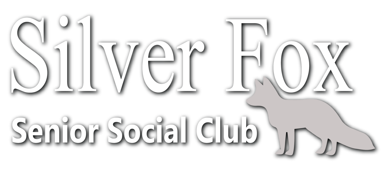Silver Fox Senior Social Club
