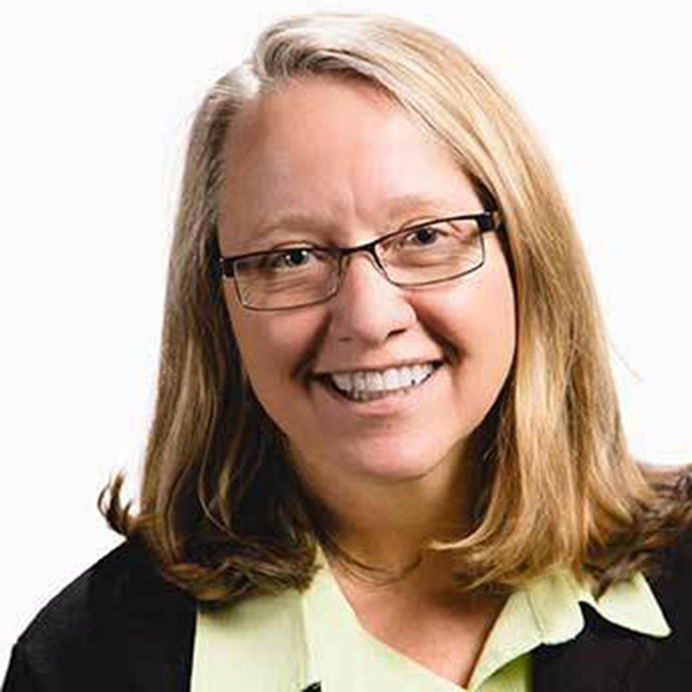 Kelly Monroe Kullberg