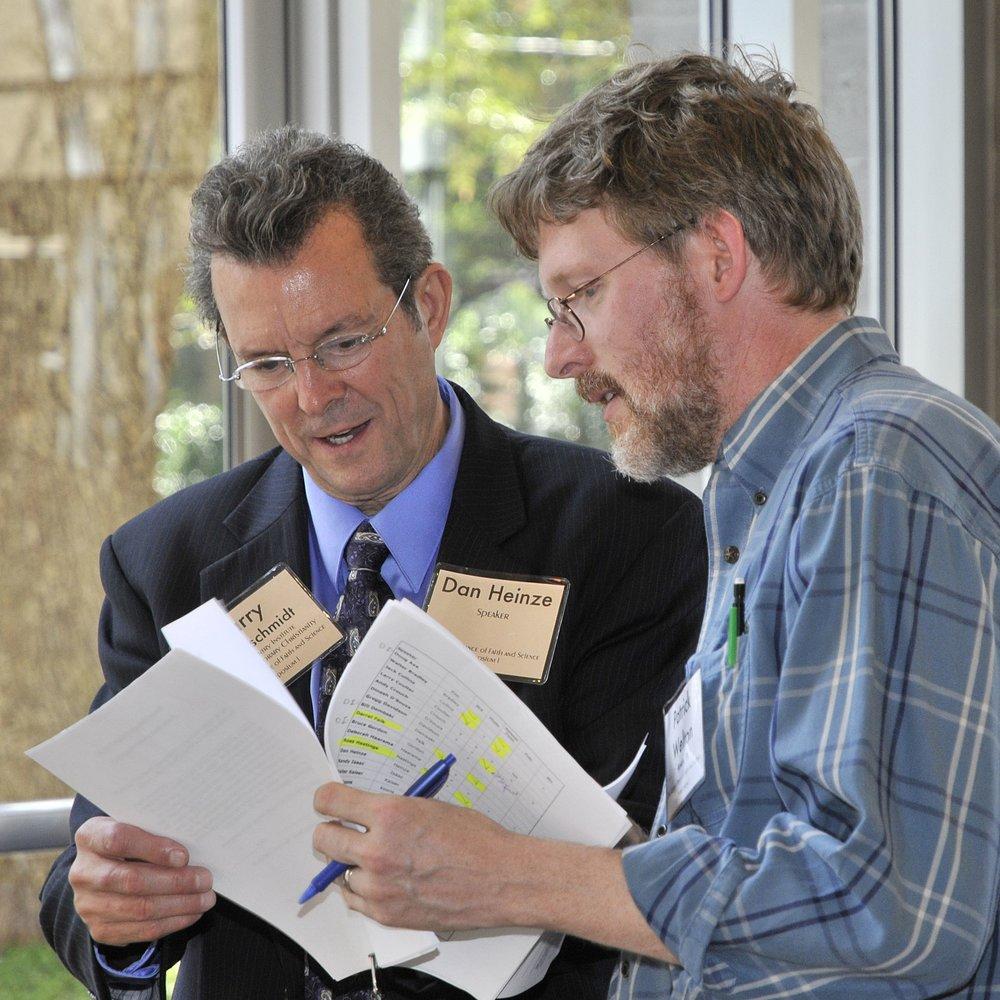 Dan and Patrick Plnning.JPG