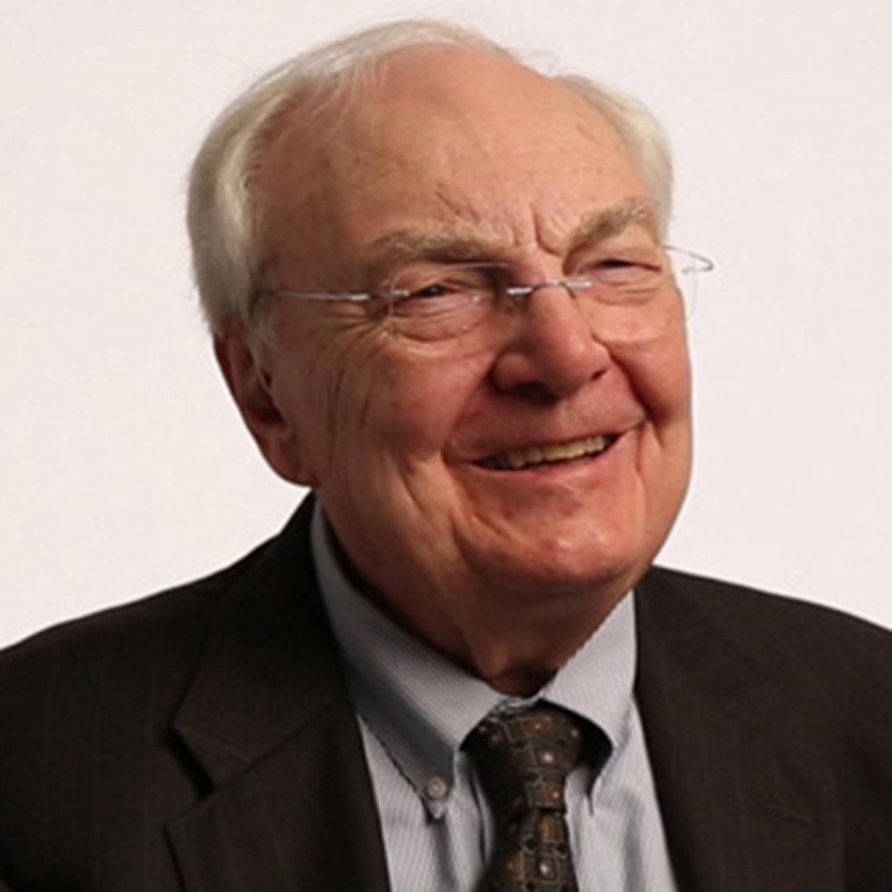 Bruce Waltke