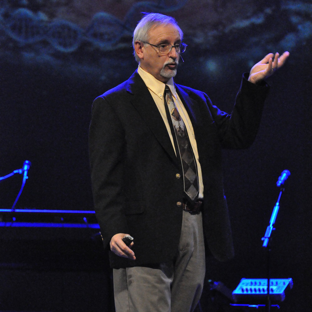 John Walton Speaking at Theology Conference.jpg