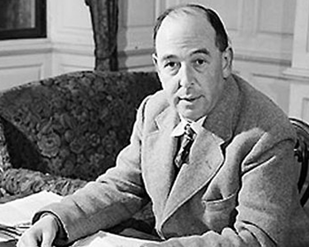 A Day with C.S. Lewis - [2016, San Antonio, TX]