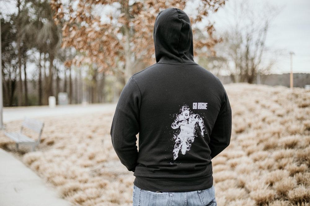 Rogue Self Defense Raleigh NC