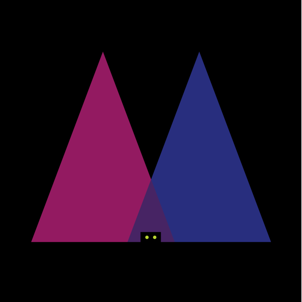 Magnus, who lives in the basement logo