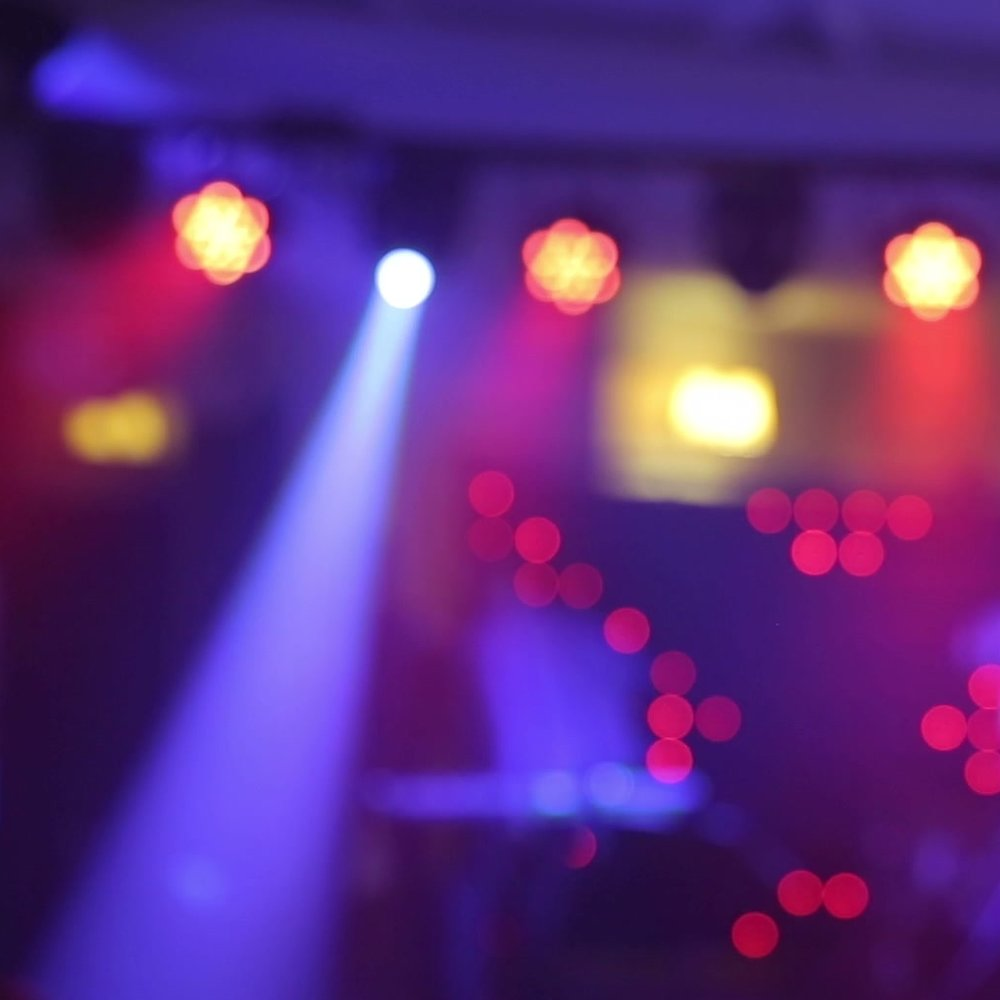 06—EVENT LIGHTING - Lights can really make or break a party. Panos has dedicated himself to event lighting solutions for years now and can help you choose the right lights for any occasion and wallet.