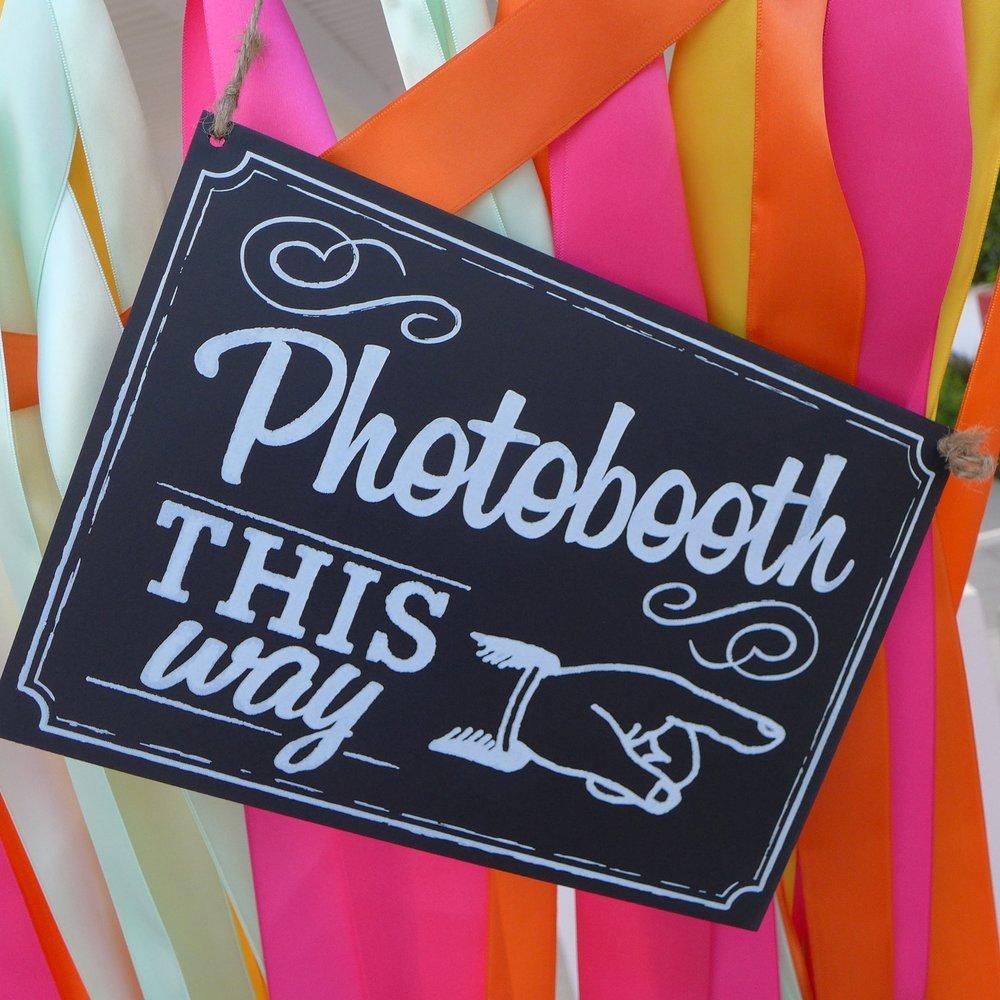 Photoboothi silt