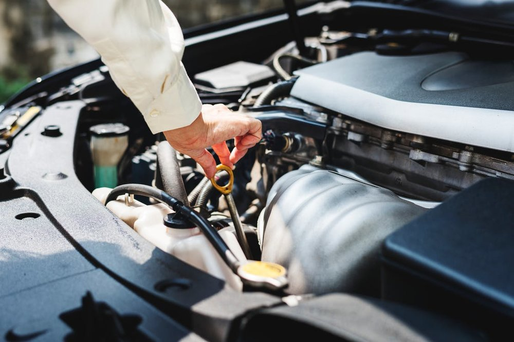 EXPRESS OIL CHANGE - Complimentary Gold Package plus lube, oil and filter change includes 5 quarts of premium oil, each additional quart $3.75.$49.99 & Up