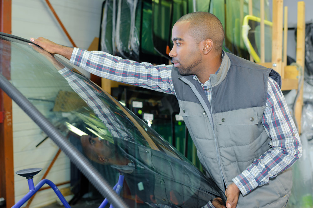 CERTIFIED WINDSHIELD REPAIR - Fix chips, stars, and most cracks before they turn into a safety hazard. Come by for a price quote today.$39.99 & UP