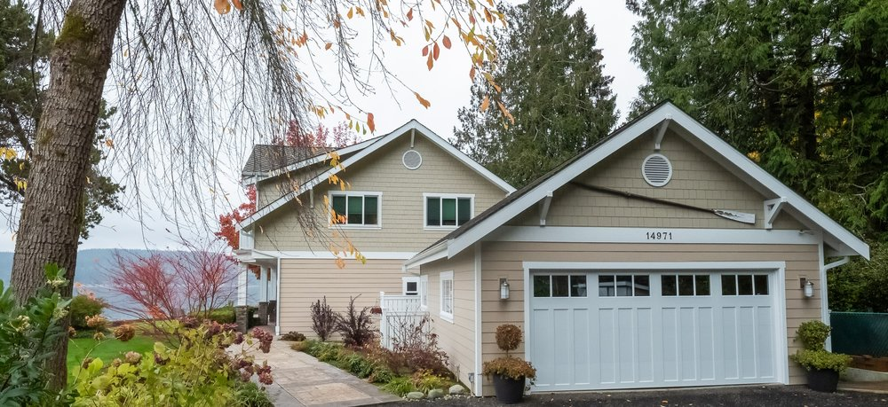 Remodels & Additions - Big or small, whole house or just a garage addition. Update or enlarge?
