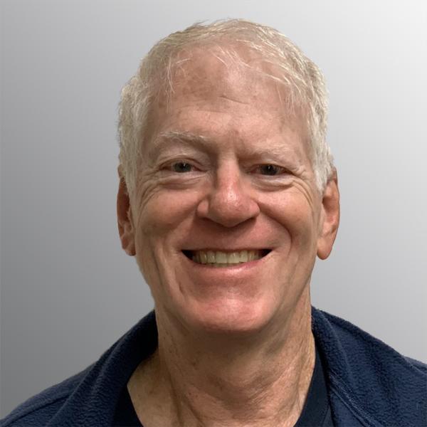Bob Loveman, Chairman Board District 6